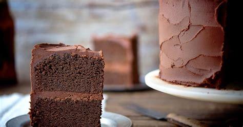 chocolate stout cake chocolate stout cake recipe king arthur flour 2909