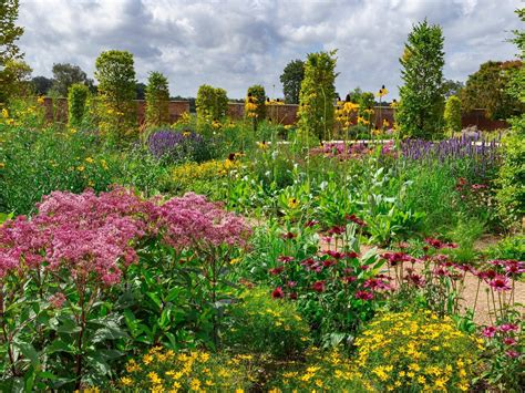 But with government social distancing measures in place, the team at bridgewater decided to postpone the opening to. New RHS Bridgewater garden to open in north west in 2021 ...