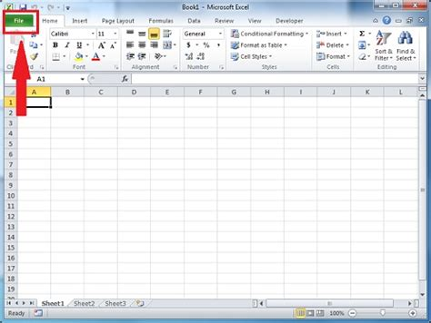 tab in excel file excel ms office user