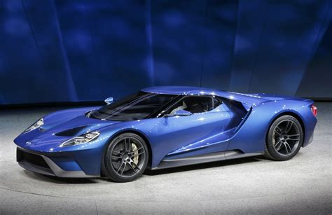 2020 Ford Gt40 by 2020 Ford Gt40 Price And Release Date Review 2019