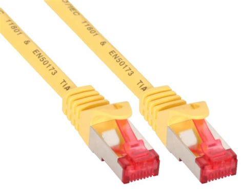 lan kabel 10m media markt 10m cat6 lan kabel gelb kamera 252 berwachung