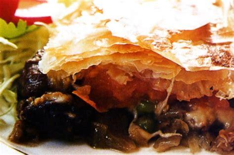 Lamb Pie, Countrystyle Recipe Tastecomau