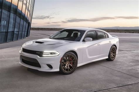 dodge charger srt hellcat pricing features ratings
