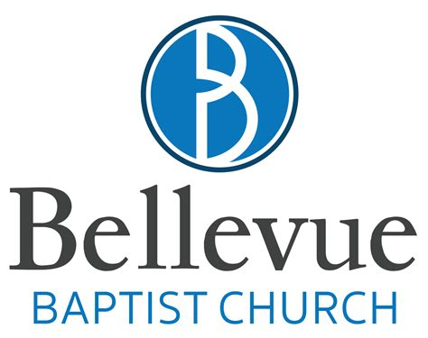 Bellevuebc Logojpg  Bellevue Baptist Church. Social Media Signs Of Stroke. Plant Room Signs. Sejarah Logo. Wheelchair Logo. School Signs Of Stroke. Bowling Banners. Overwatch Characters Stickers. Green Gold Banners