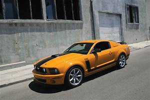 Grabber Orange roll call! - Page 5 - The Mustang Source - Ford Mustang Forums