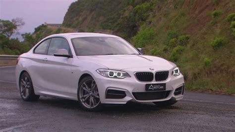 2016 Best Sports Car $50,000  $100,000  Bmw M240i Youtube
