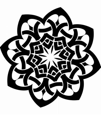 Celtic Knot Diverse Sticker