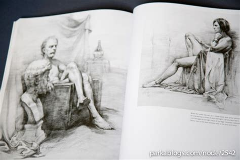 book review henry yans figure drawing techniques