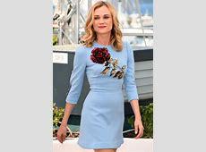 Diane Kruger Disorder Photocall 2015 Cannes Film Festival