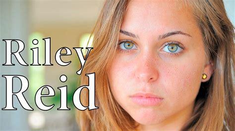 Riley Reid Youtube