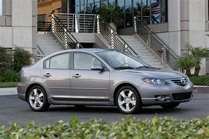 Dimension Mazda 3 : 2007 mazda 3 technical specifications and data engine dimensions and mechanical details ~ Maxctalentgroup.com Avis de Voitures