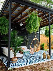 29, Superb, Ways, To, Update, The, Porch, And, Patio