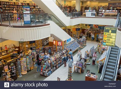 Barnes Noble Grove by The Grove Los Angeles Stock Photos The Grove Los Angeles