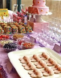 .Oh Sugar Events: Pajama Party