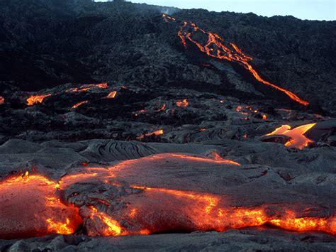 pu u ō ō lava flow part 1 get ready tom croke