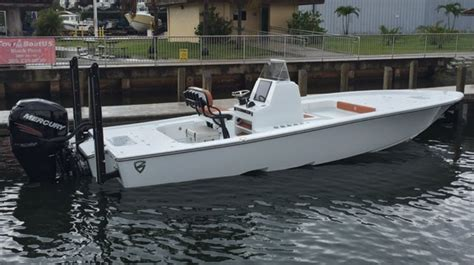 Inshore Offshore Hybrid Boats hybrid offshore inshore boat page 2 the hull