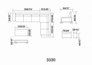 high quality sectional sofa dimensions 6 sectional sofa With sectional sofa standard size