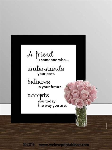 Receiving Gifts From Friend Quotes Quotesgram