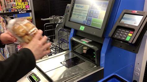 Walmart Plans Store With No Cashiers  Car Insurance Samurai