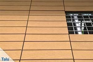 Auf Holz Fliesen : fliesen auf holz wpc fliesen verlegen anleitung in 4 schritten fliesen auf holz verlegen ~ Sanjose-hotels-ca.com Haus und Dekorationen