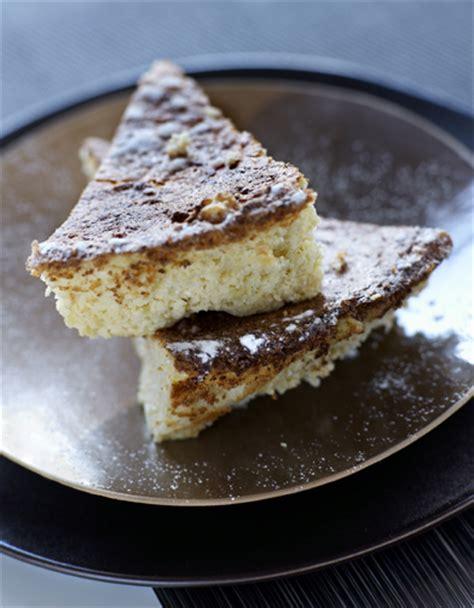 cuisine corse recettes fiadone gâteau corse pour 6 personnes recettes à