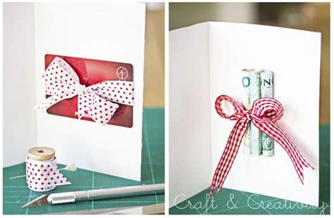 diy  ideas  regalar dinero  tarjetas regalo
