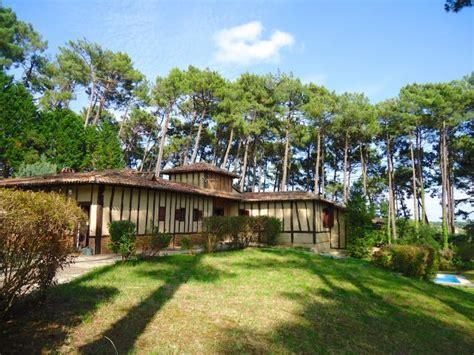 maison de collection landes propri 233 t 233 seignosse landaise a vendre im landes immobilier hossegor