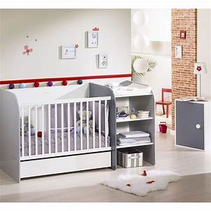Taille Lit Bébé : lit bebe taille americaine visuel 4 ~ Teatrodelosmanantiales.com Idées de Décoration