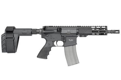 New Pistol Brace Lar 15 Pistols From Rock River Arms Recoil