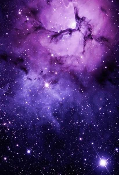 Galaxy Purple Cool Monodomo Wallpapers Title Resolution