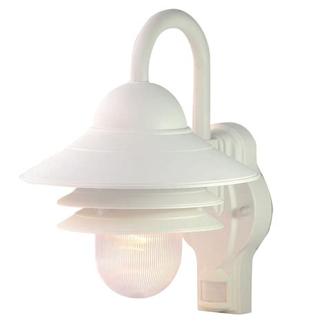 shop acclaim lighting mariner 13 in h textured white