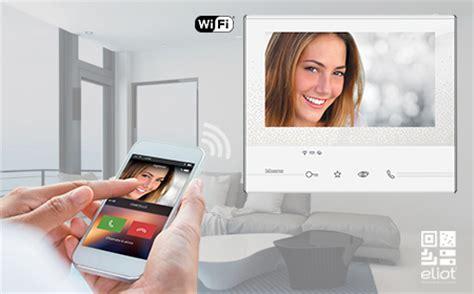 Bticino Classe 300 La Casa Connessa Con Il Nuovo Videocitofono Bticino Classe 300x13e Integrationmag It