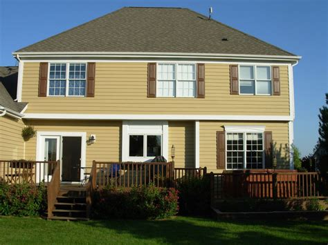 Exterior Painting : Chicago, Barrington, Algonquin, Interior And Exterior
