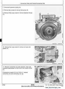 For John Deere Onan Engine Wiring Diagram