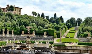 Pitti Palace and Boboli Gardens, Florence Stock Photo © vivairina #31476565