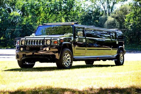 Hummer H2 Limo by Black Hummer H2 Limo Hire Service Nj Ny Bergen Limo