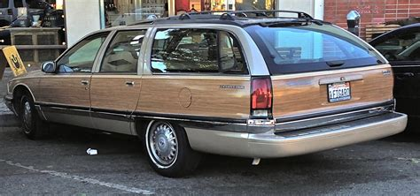 Wood Buick by Buick Wood So So Feral Cars
