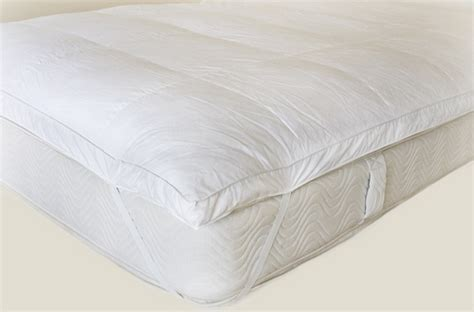 luxury hotel feather   mattress topper