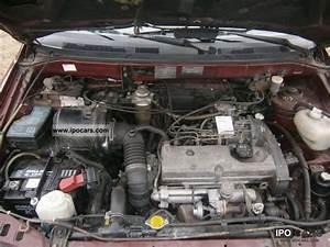 1995 Mitsubishi Space Wagon 2000 Td Glx