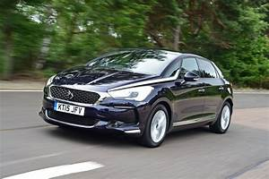 New Citroen DS 5 2015 review Auto Express