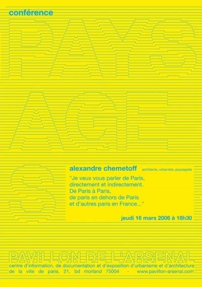 alexandre chemetoff paysages cycles pass 233 s conf 233 rences d 233 bats pavillon de l arsenal