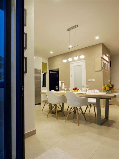 contoh desain arsitektur interior rumah modern minimalis arsitektur