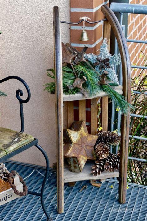 weihnachtsdeko im außenbereich winterdeko im au 223 enbereich dekorieren winterdeko weihnachtsdeko drau 223 en und