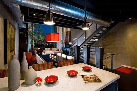 Loft Interior Design – Orange County, CA « Newport Coast