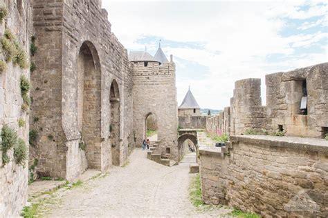bureau vall carcassonne travel the fairytale castle city of carcassonne