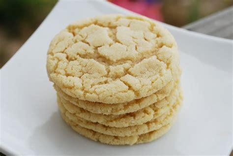 sugar cookies soft sugar cookies