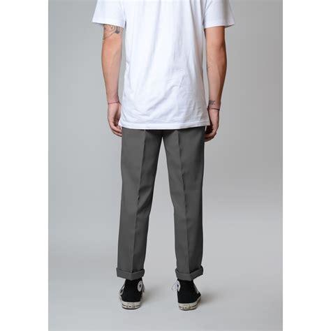 DICKIES 874 Original Fit Pants Charcoal Wanted Streetwear
