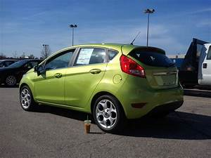 Ford Fiesta 2011 : test drive 2011 ford fiesta ses hatchback ~ Medecine-chirurgie-esthetiques.com Avis de Voitures