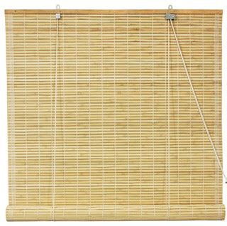 bamboo roll up blinds tropical roller shades