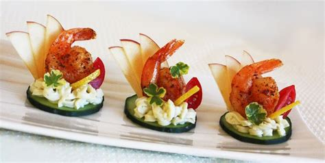 shrimp canapes recipes shrimp canapes pixshark com images galleries with